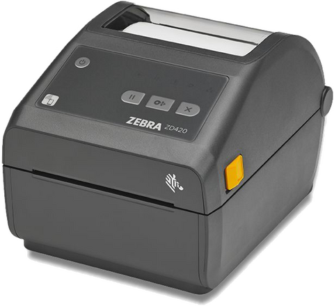 Zebra ZD420d Direct Thermal Labels Printer