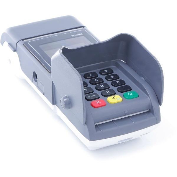 credit card terminal thermal paper